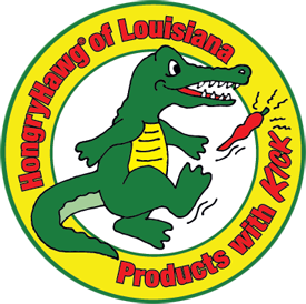 HongryHawg of Louisiana Logo