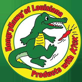 HongryHawg of Louisiana Logo