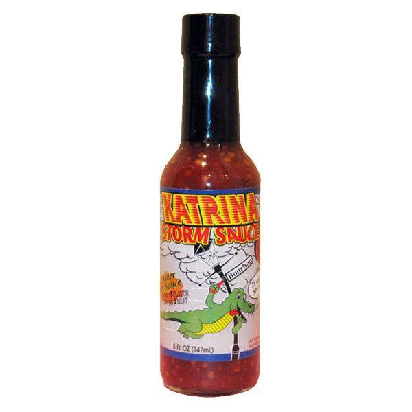 Katrina Storm Sauce